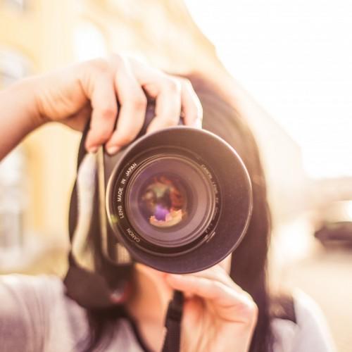 كتابة على الصور – تصميم صور