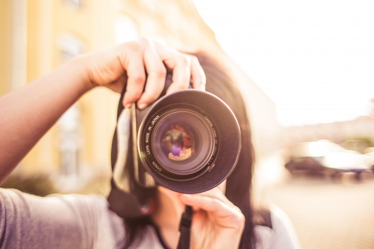 كتابة على الصور