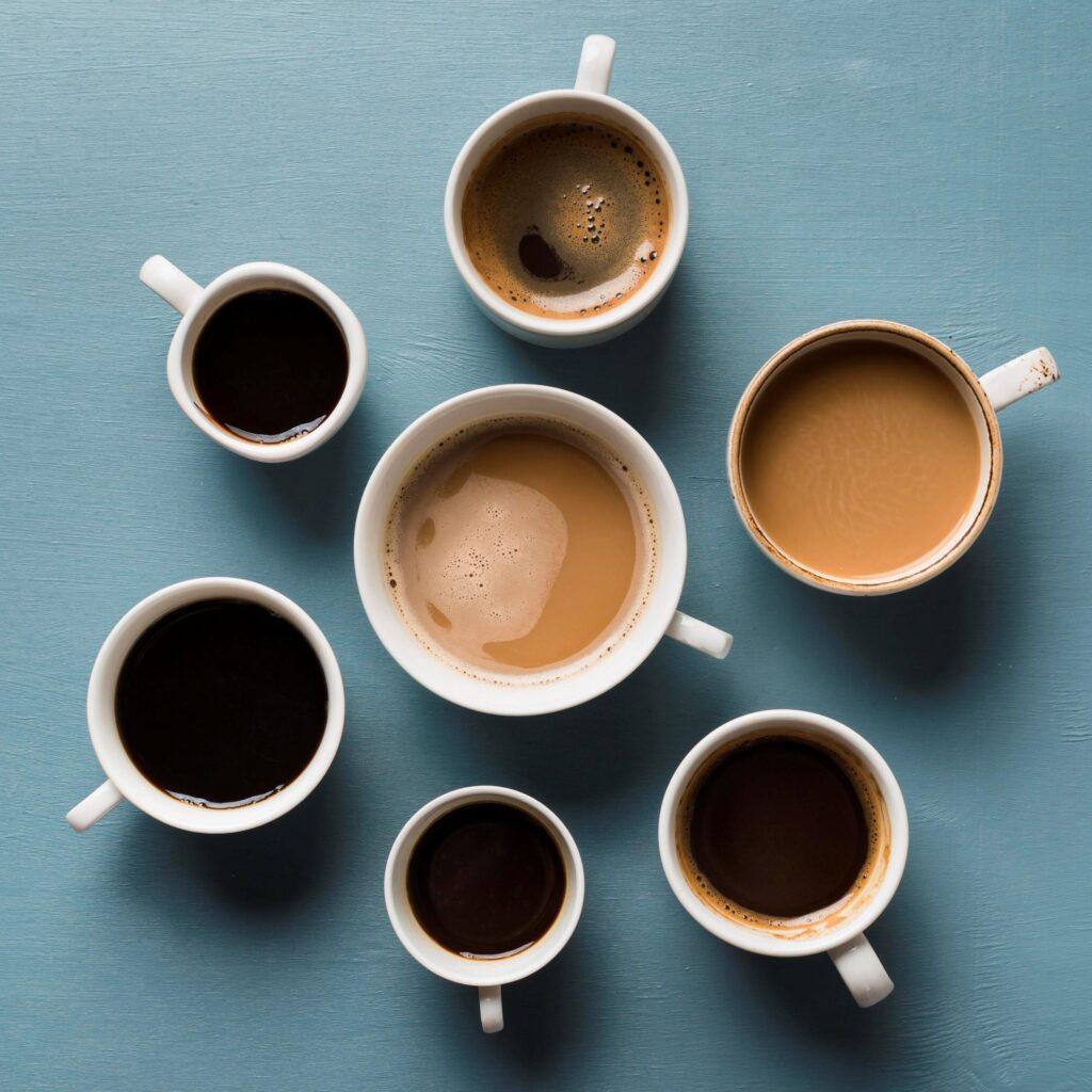 خلفيات قهوة