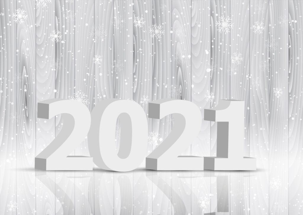صور وخلفيات العام الجديد