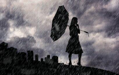 صور وخلفيات أمطار