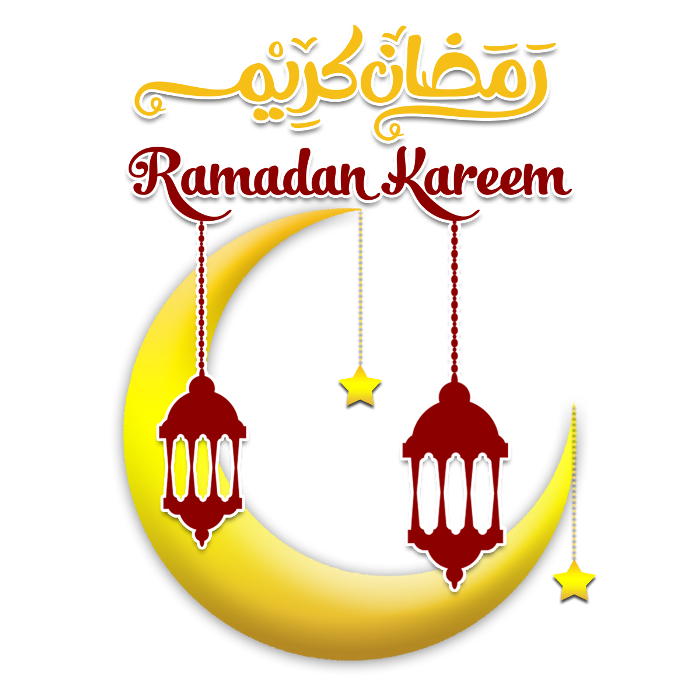استيكرز رمضان